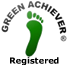 Green Achiever Registered